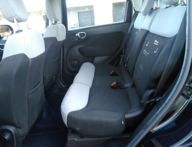 FIAT 500L 2014 price $5,050