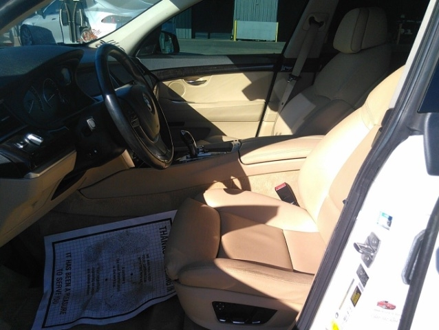 BMW 5 Series 2011 price $9,550