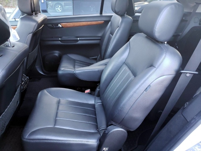 Mercedes-Benz R-Class 2007 price $4,850