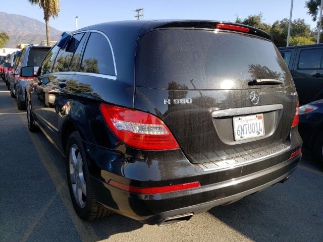 Mercedes-Benz R-Class 2011 price $7,150