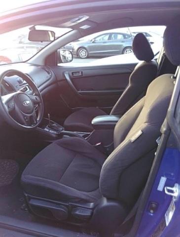 Kia Forte Koup 2012 price $4,050