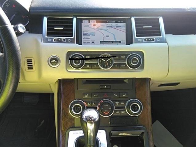Land Rover Range Rover Sport 2012 price $11,550