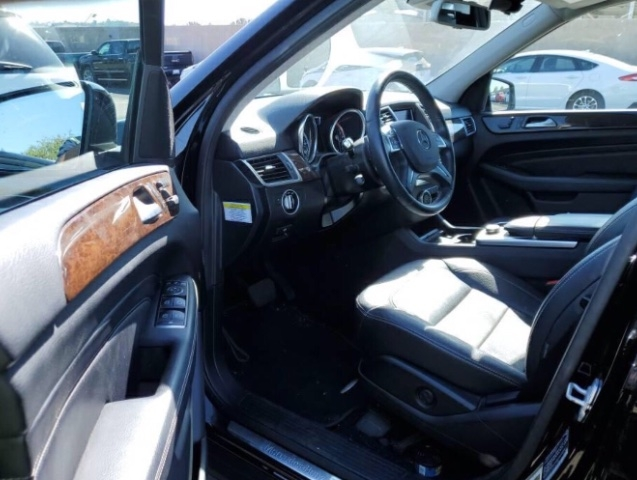 Mercedes-Benz M-Class 2013 price $16,550