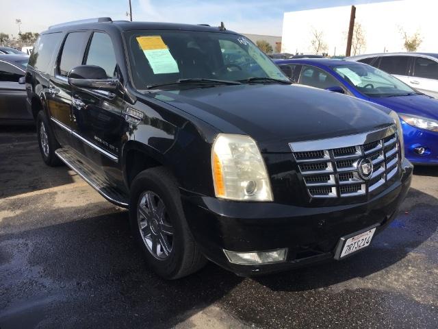 Cadillac Escalade ESV 2008 price $12,150