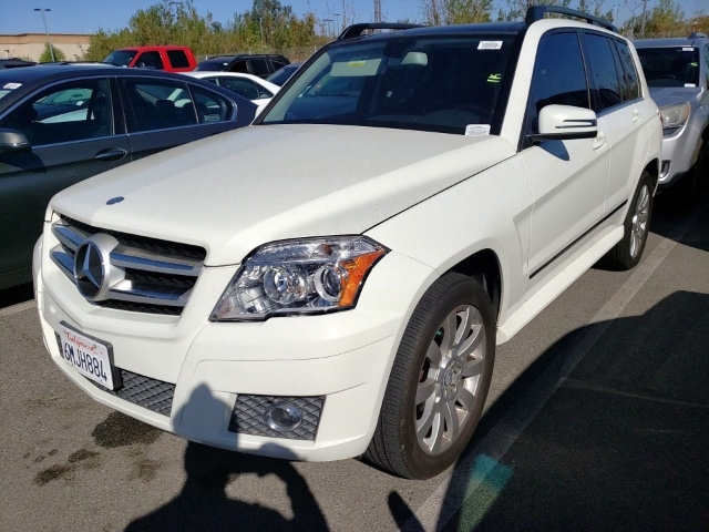 Mercedes-Benz GLK 2010 price $7,850
