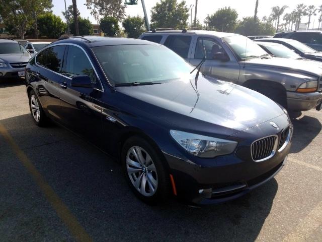 BMW 5 Series 2011 price $10,550