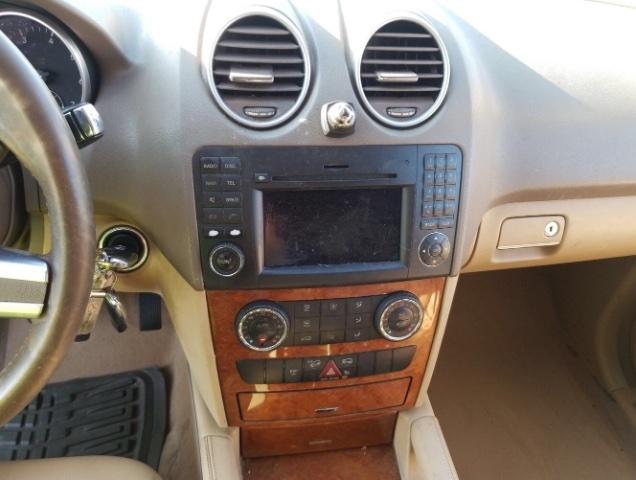 Mercedes-Benz M-Class 2009 price $6,750