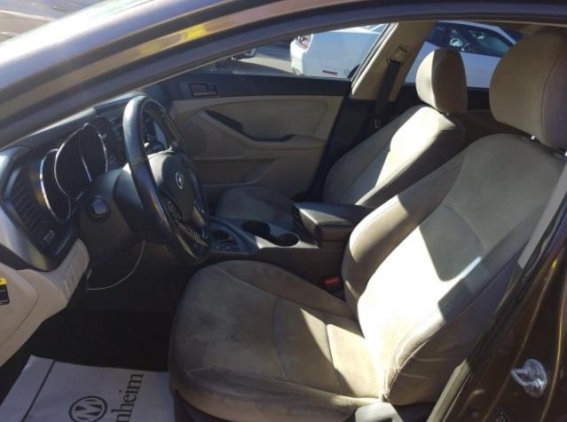 Kia Optima 2013 price $6,750