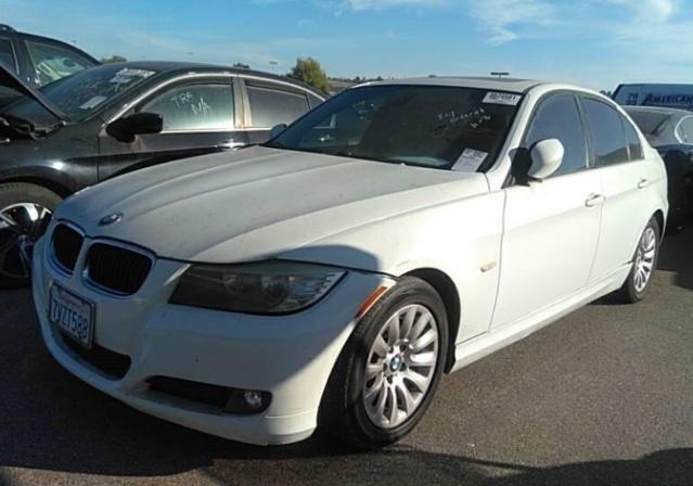 BMW 3 Series 2009 price $5,050
