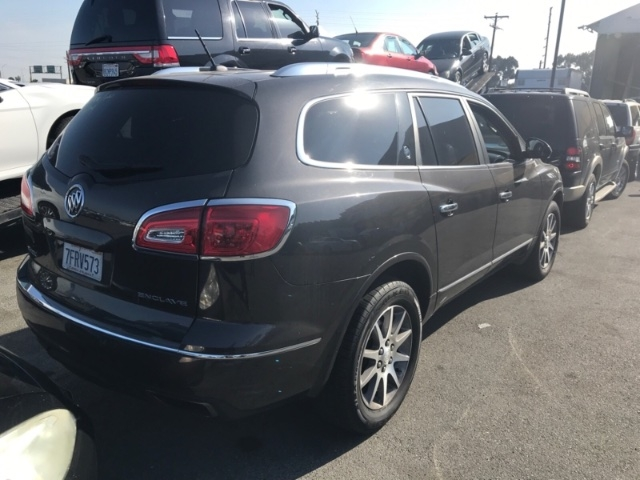 Buick Enclave 2015 price $8,850