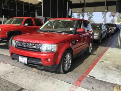 Used Land Rover Range Rover Sport Ontario Ca