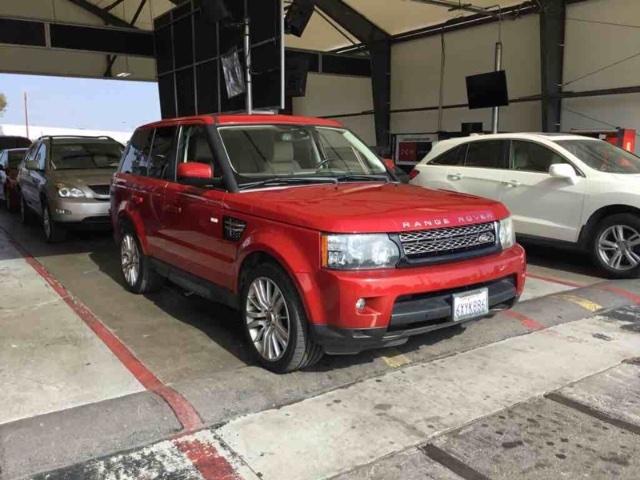 Land Rover Range Rover Sport 2012 price $11,750