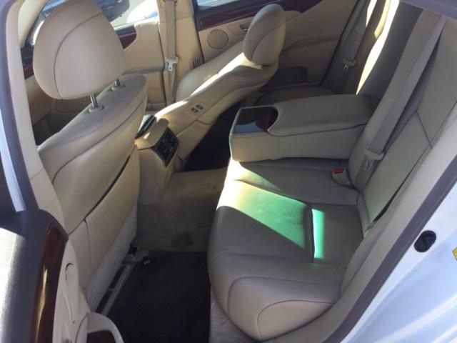 Lexus LS 460 2008 price $8,550