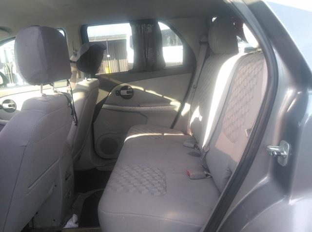 Chevrolet Equinox 2005 price $3,150