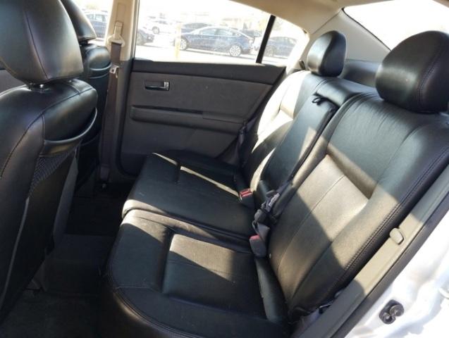 Nissan Sentra 2007 price $3,150