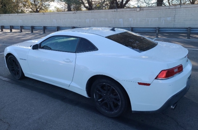 Chevrolet Camaro 2014 price $12,150