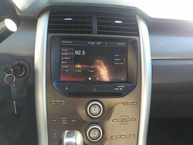 Ford Edge 2012 price $6,450
