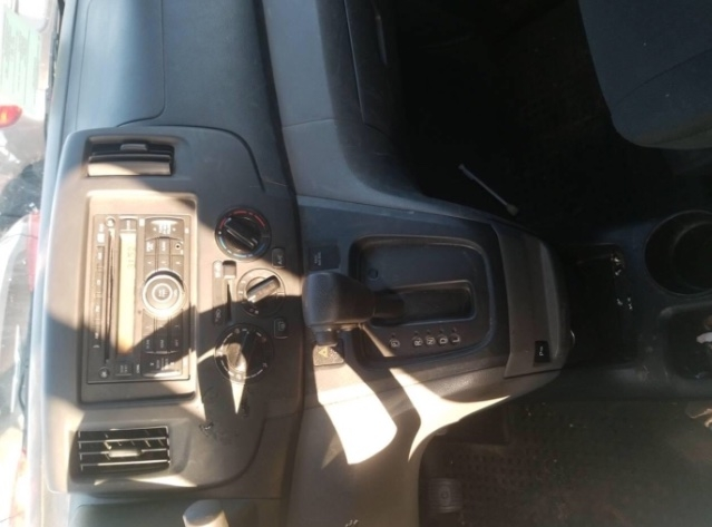 Chevrolet City Express Cargo 2015 price $7,250