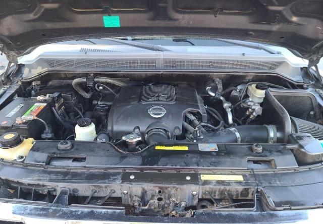 Nissan Titan 2007 price $7,250