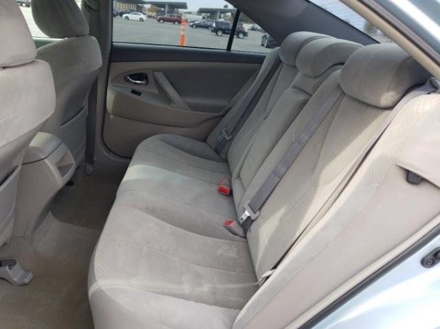 Toyota Camry 2009 price $4,350