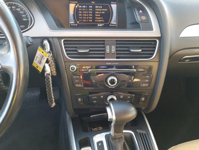 Audi A4 2013 price $10,650