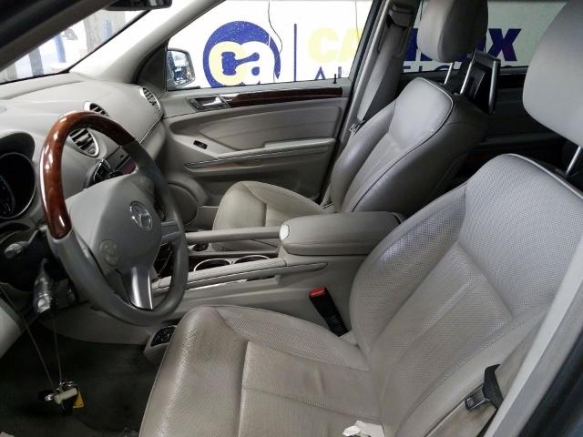 Mercedes-Benz GL-Class 2012 price $11,250