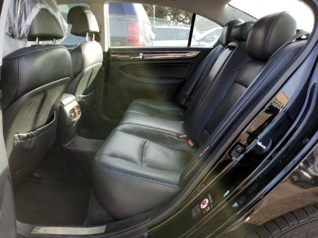 Hyundai Genesis 2009 price $4,650