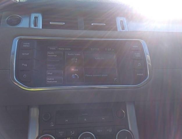 Land Rover Range Rover Evoque 2013 price $16,450