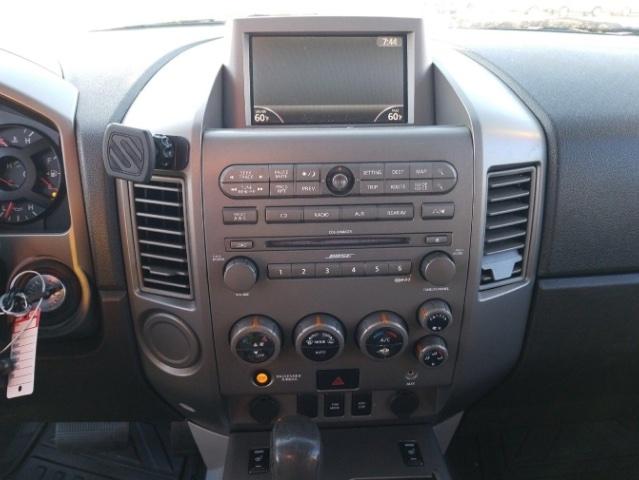 Nissan Armada 2004 price $4,150