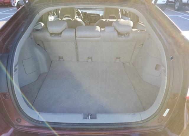 Honda Insight 2011 price $4,650