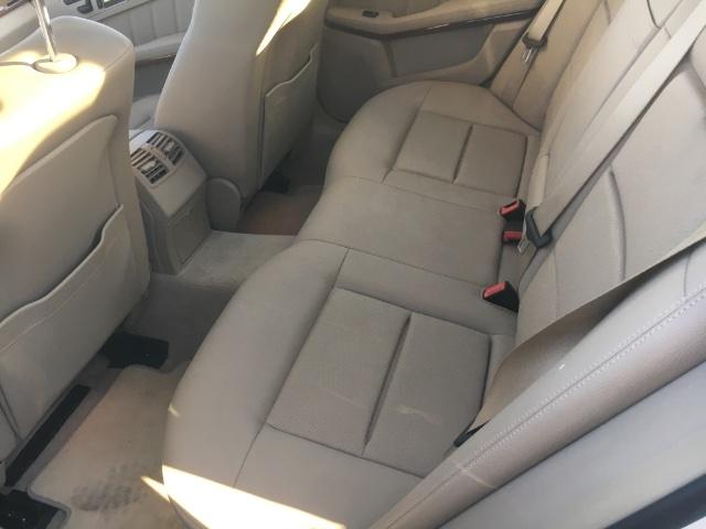Mercedes-Benz E-Class 2013 price $11,000