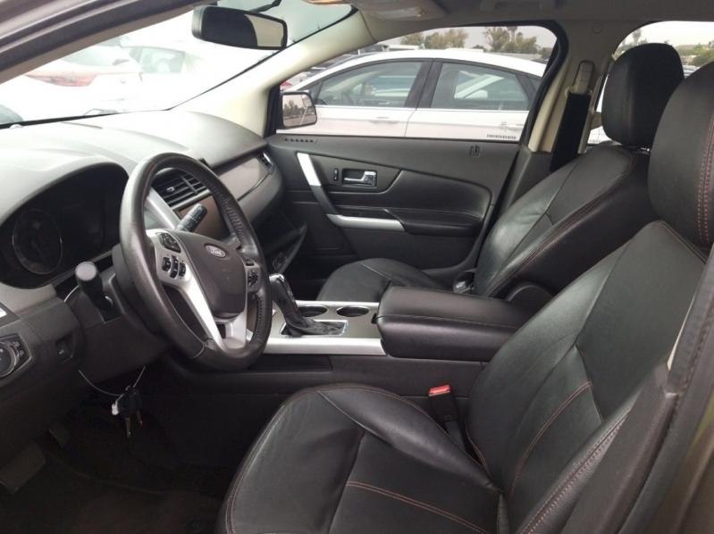 Ford Edge 2013 price $5,850