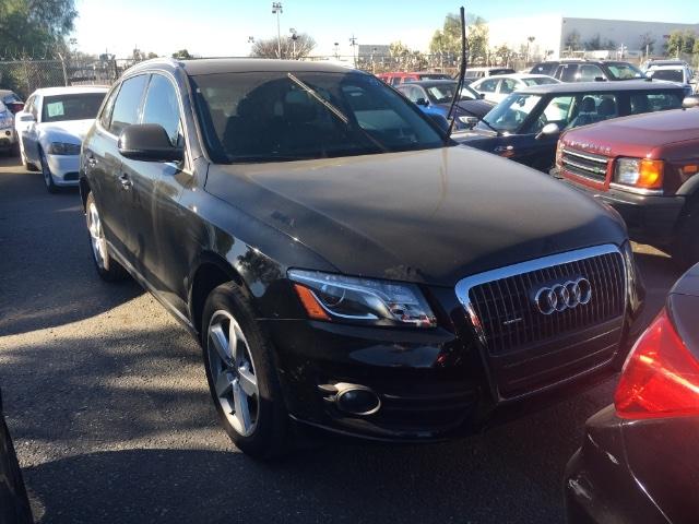 Audi Q5 2012 price $7,750