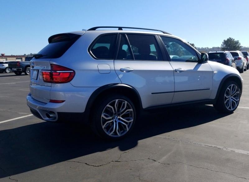 BMW X5 2013 price $9,250