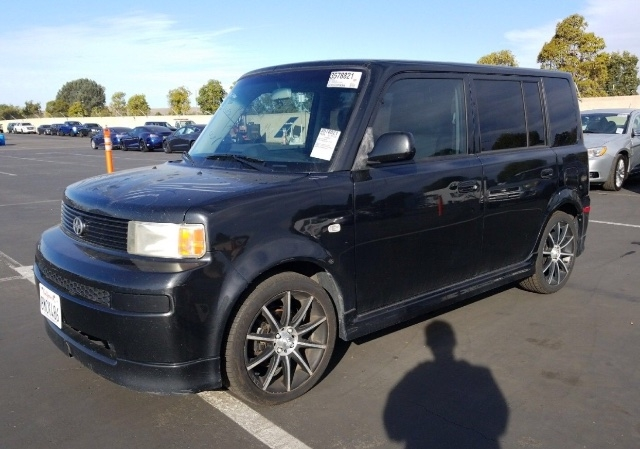 Scion XB 2006 price $3,250
