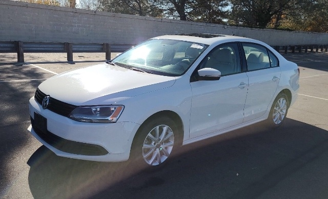 Volkswagen Jetta 2011 price $4,650