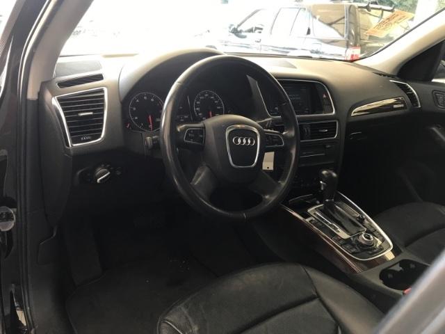 Audi Q5 2010 price $7,650