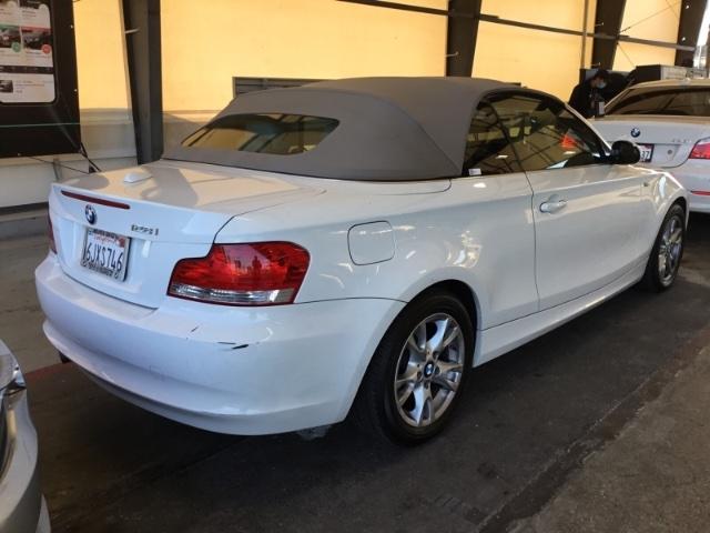 BMW 1 Series 2009 price $6,550
