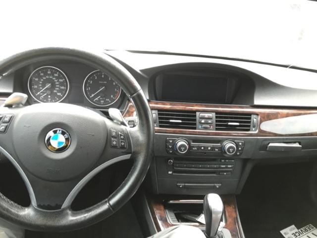 BMW 3 Series 2007 price $5,050