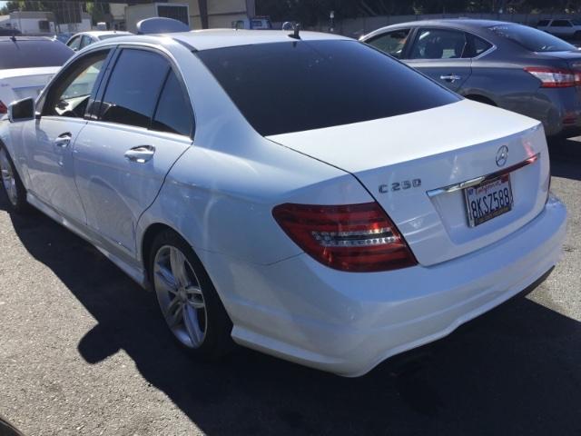 Mercedes-Benz C-Class 2014 price $9,250