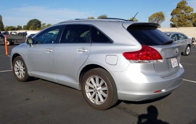 Toyota Venza 2009 price $7,450