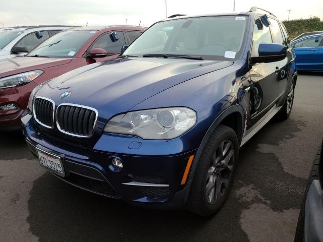 BMW X5 2012 price $9,950