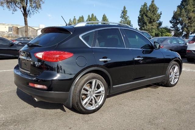 INFINITI EX35 2011 price $7,850