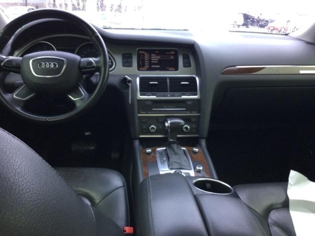 Audi Q7 2012 price $8,550