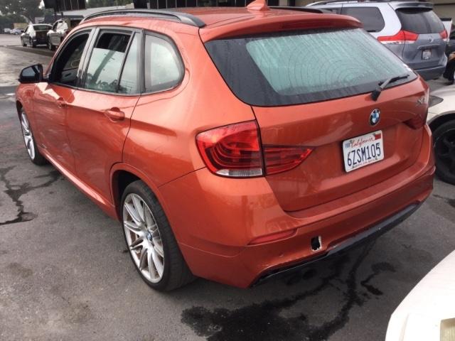 BMW X1 2013 price $7,650