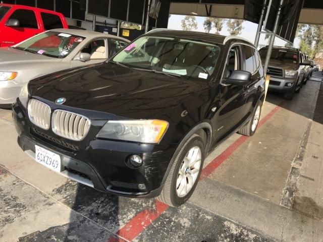 BMW X3 2011 price $7,550