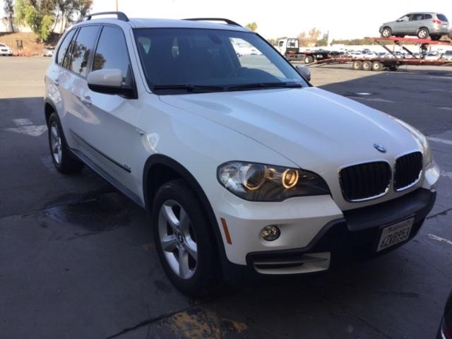 BMW X5 2008 price $6,750