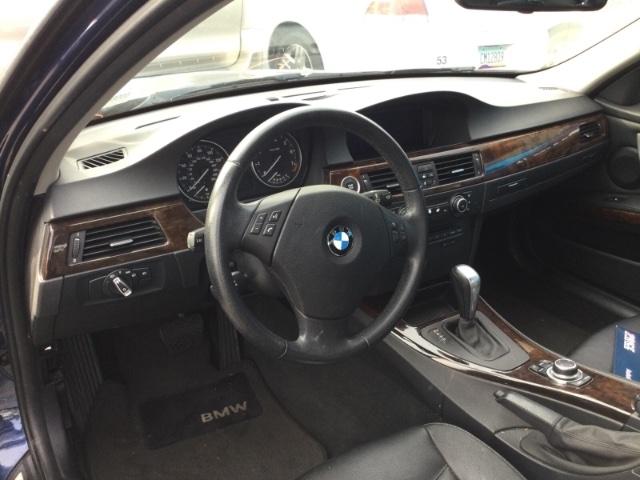 BMW 3 Series 2011 price $5,650