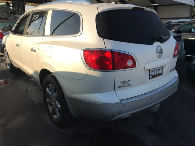 Buick Enclave 2009 price $4,650