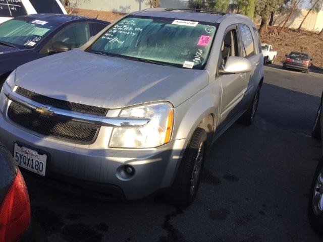 Chevrolet Equinox 2007 price $3,350